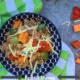 sweet potato skillet featured image