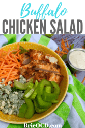 buffalo chicken salad 21
