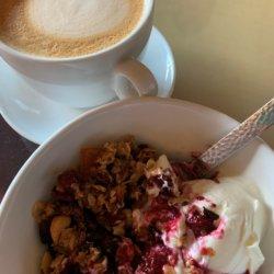 whitebark cafe breakfast