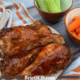 honey bbq chicken wings1