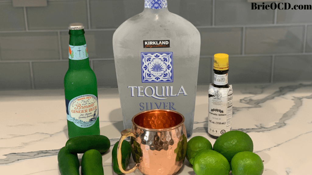 mexican mule ingredients 11