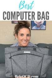 best computer bag for women