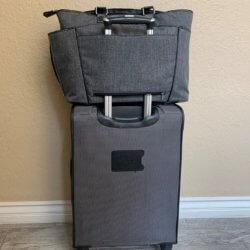 best computer bag luggage pocket
